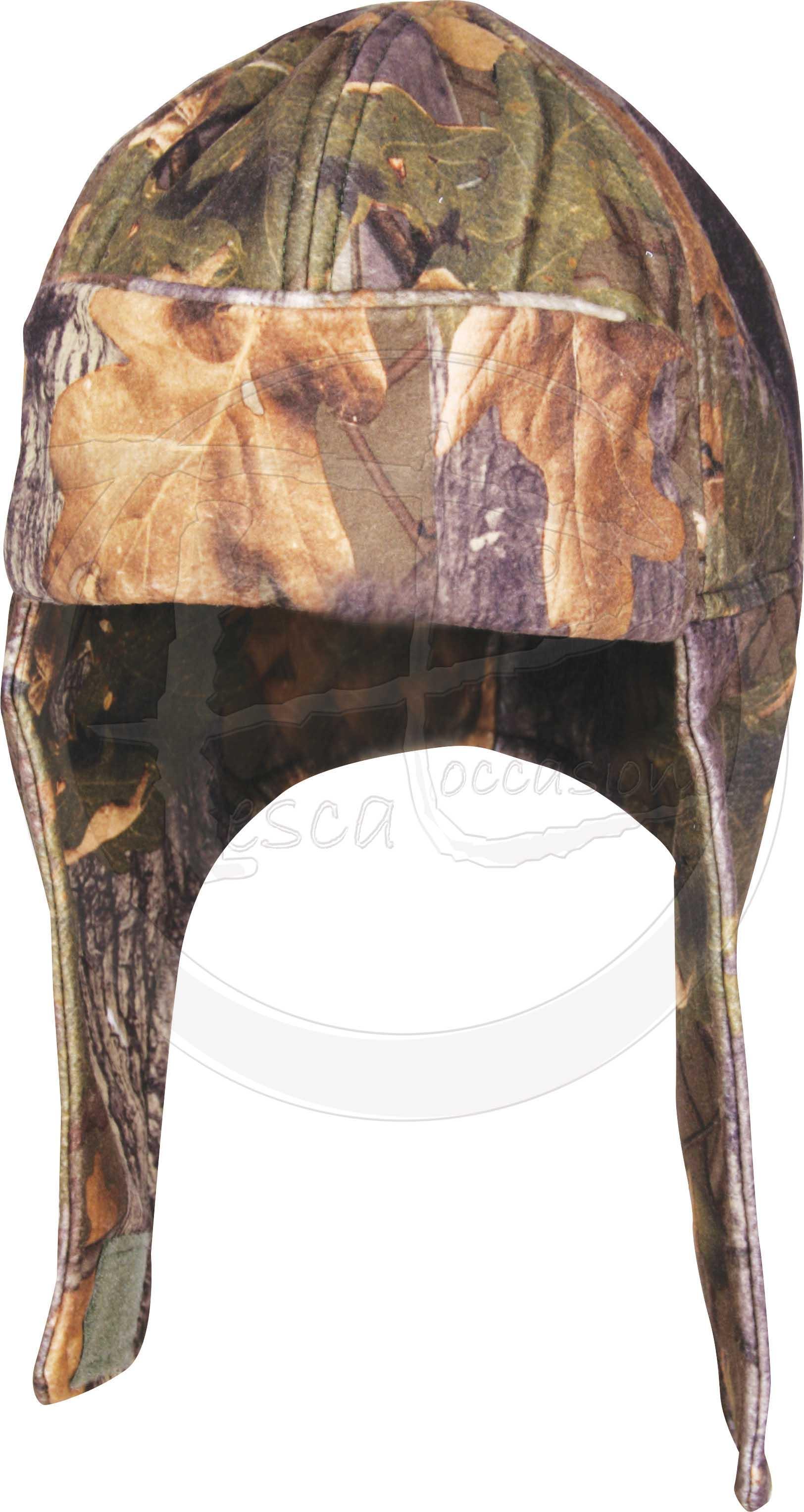 cappello mimetico camou con orecchie da caccia pesca outdoor sport. Cappello  camo con orecchie 87e4c33bf8e6